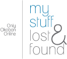 my stuff lost and found